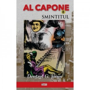 Al Capone 8 - Smintitul - Dentzel G. Jones