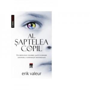 Al saptelea copil - Erik Valeur