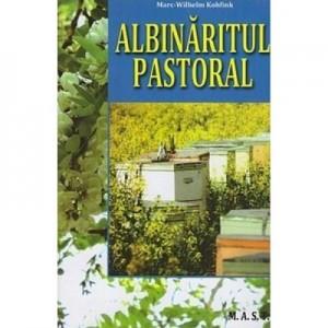 Albinaritul pastoral - Marc-Wilhelm Kohfink