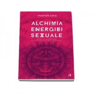 Alchimia energiei sexuale. Intra in legatura cu universul tau interior-Mantak Chia