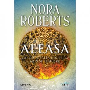 Aleasa - Nora Roberts