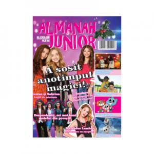 Almanah junior - Nana Pit