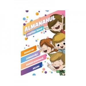 Almanahul copiilor isteti