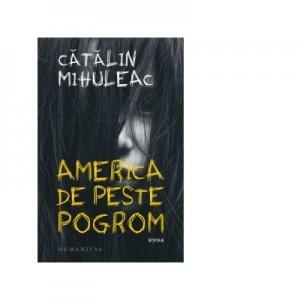 America de peste pogrom - Catalin Mihuleac