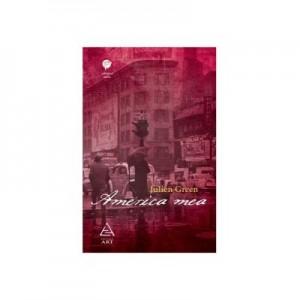 America mea. Paperback - Julien Green