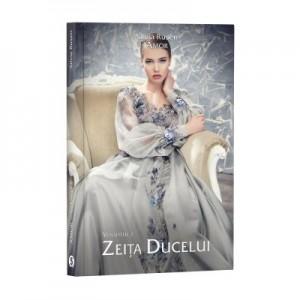 Amor. Vol. 2, Zeita ducelui - Silvia Rusen