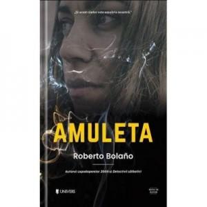 Amuleta - Roberto Bolano