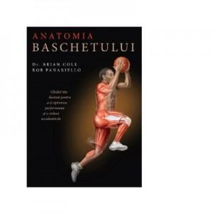 Anatomia baschetului - Rob Panariello, Brian Cole