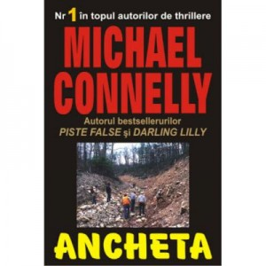 Ancheta - Michael Connelly