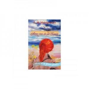Anne, cea de pe Insula volumul 3 - L. M. Montgomery
