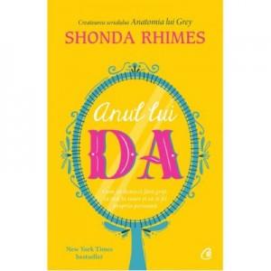 Anul lui DA - Shonda Rhimes