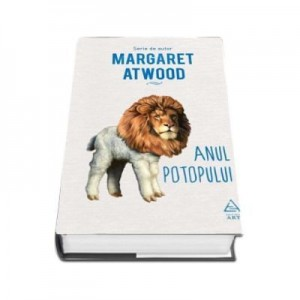 Anul potopului - Margaret Atwood