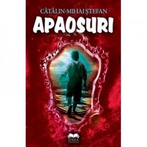 Apaosuri - Catalin-Mihai Stefan