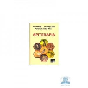 Apiterapia - Marian Nita, Laurentiu Dinu, Adriana-Camelia Mitea