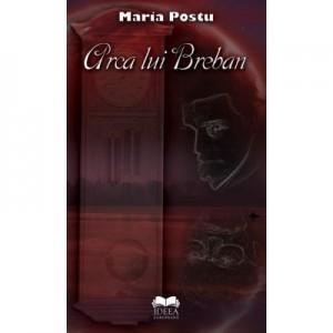 Arca lui Breban - Maria Postu