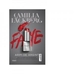 Aripi de argint - Camilla Lackberg