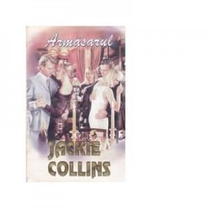 Armasarul - Jackie Collins