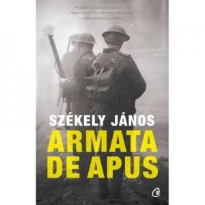 Armata de apus - Szekely Janos