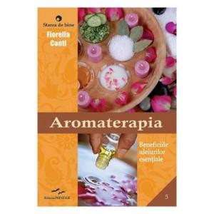 Aromaterapia - Fiorella Conti