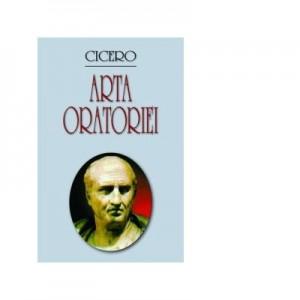 Arta oratoriei. Editie bilingva - Cicero
