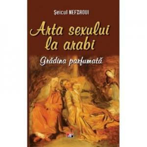 Arta sexului la arabi - Seicul Nefzaoui
