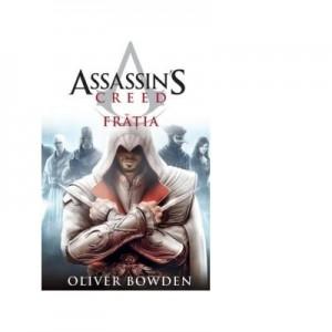 Assassin's Creed 2. Fratia - Oliver Bowden