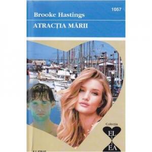 Atractia marii - Brooke Hastings