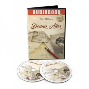 Audiobook. Donna Alba - Gib I. Mihaescu