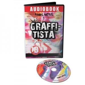 Audiobook. Graffitista - Fanny Andre