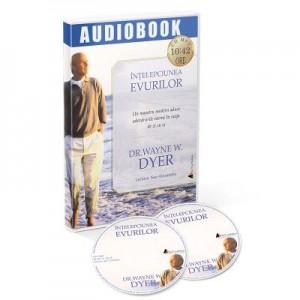 Audiobook. Intelepciunea evurilor - Dr. Wayne W. Dyer