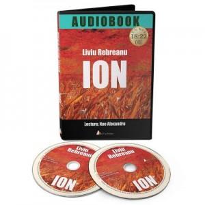 Audiobook. Ion - Liviu Rebreanu