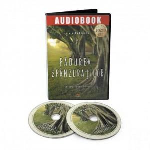 Audiobook. Padurea spanzuratilor - Liviu Rebreanu