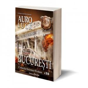 Auro Luck - Constantin D. Pavel
