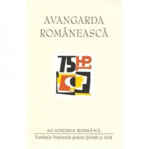 Avangarda romaneasca