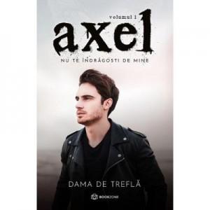 Axel Vol. 1. Nu te indragosti de mine - Dama de Trefla