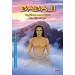 Babaji, Yoghinul nemuritor din Himalaya