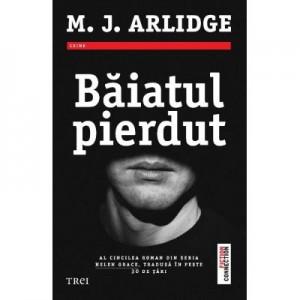 Baiatul Pierdut - M. J. Arlidge