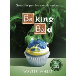 Baking Bad - Walter Wheat