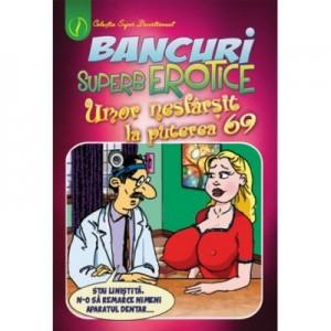 Bancuri superb erotice