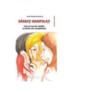 Barbati manipulati - Xavier Cornette de Saint Cyr