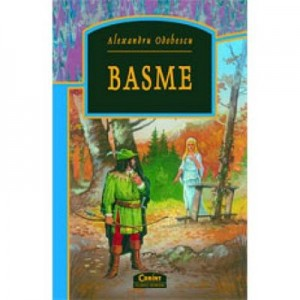 Basme - Alexandru Odobescu