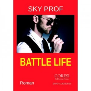 Battle Life - Sky Prof