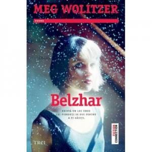 Belzhar - Meg Wolitzer. Traducere de Ciprian Siulea