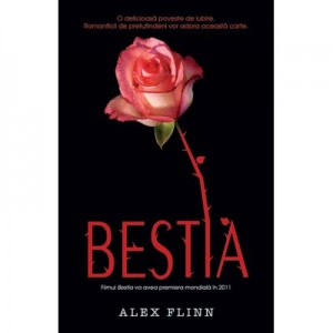 Bestia - Alex Flinn