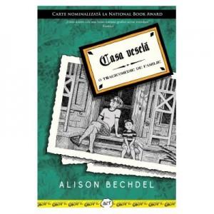 Casa vesela - O tragicomedie de familie - Alison Bechdel