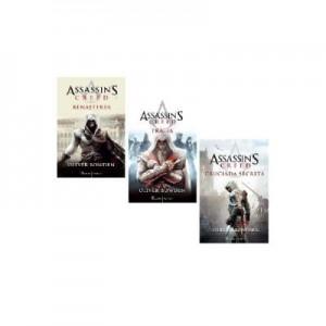 Box set Assassin's Creed - Oliver Bowden