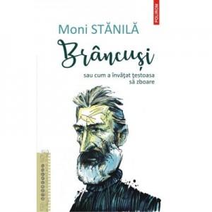 Brancusi sau cum a invatat testoasa sa zboare - Moni Stanila
