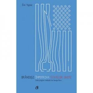 Brancusi impotriva Statelor Unite - Eric Vigner