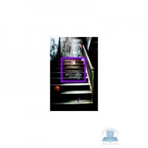 Britannia Road 22 - Amanda Hodgkinson