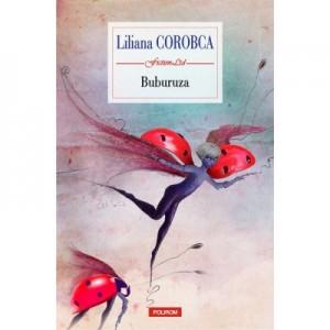 Buburuza - Liliana Corobca